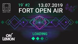 Fort Open Air