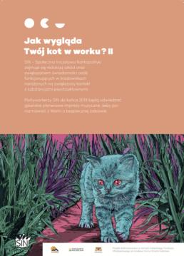 Kot w Worku (art: Mateusz Koy)