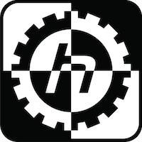 Logo hyperreal.info