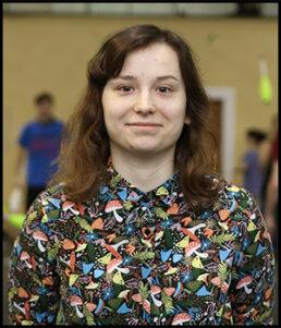 Katarzyna Smukowska